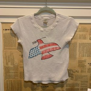 We The Free - Free People Knit Tee